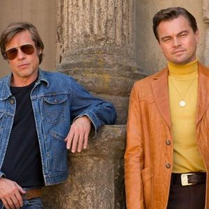 """Once Upon a Time in Hollywood"" first trailer: Tarantino brings DiCaprio and Pitt to 1969"