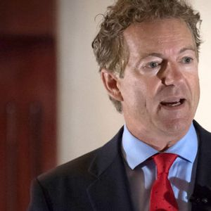 Why is Rand Paul's drastic budget proposal being ignored?