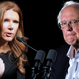 Fox Business host Trish Regan: Here's why Bernie Sanders can never be president