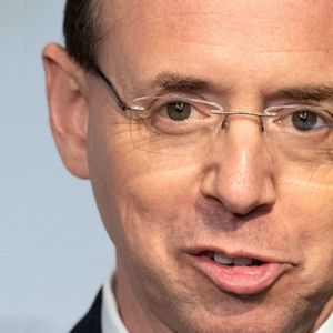 Rod Rosenstein will remain at Justice Department longer than expected