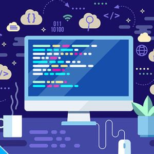 Get a complete computer science education