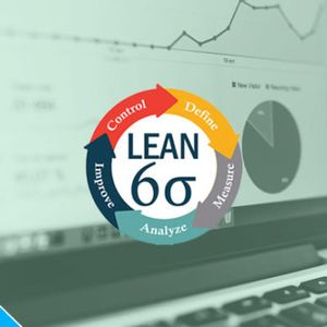 Pursue a Six Sigma certification with this training