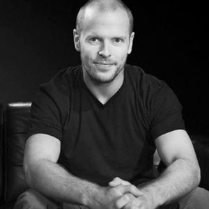 Become more productive with the help of Tim Ferriss
