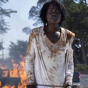 "Jordan Peele's creepy, disturbing ""Us"" gives a ""Twilight Zone"" classic a sharp edge"