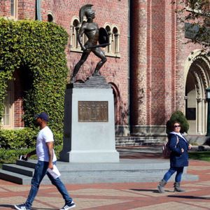 Why a college admissions racket would funnel bribes through a fake charity