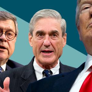 """Barr """"would not permit"""" indictment of Trump, Fox New analyst says"""