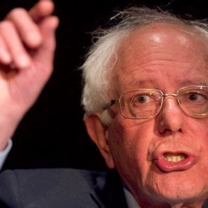 """Bernie Sanders: I have a """"very strong chance"""" of being the next president"""