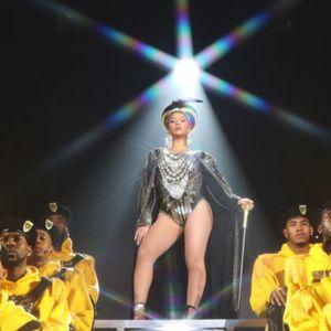 """Beyoncé's """"Homecoming"""" masterclass"""