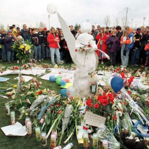 Columbine: The 1999 school shooting that changed everything