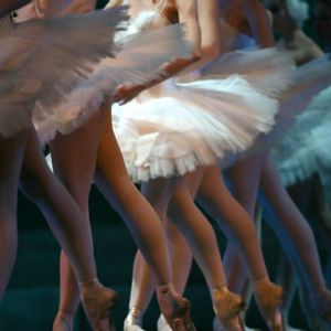 The last time I danced: What do you do when the thing you love most doesn't love you back?