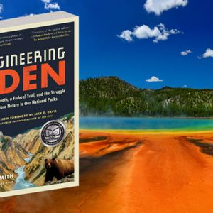 """How Yellowstone became the """"most scientifically contested piece of ground in America"""""""