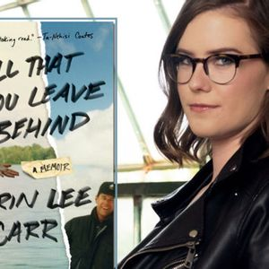 """Erin Lee Carr on writing """"the David Carr way"""" — fearlessly"""
