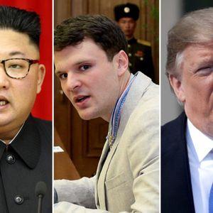 North Korea presented US $2M bill for care of Otto Warmbier