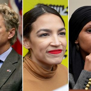 Paul joins Ocasio-Cortez and Omar to praise Trump for Syria withdrawal