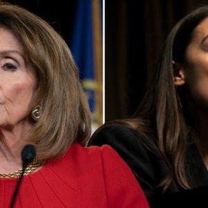 "Understanding the AOC vs. Pelosi feud: It's not a ""catfight"" but a long-term power struggle"