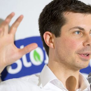 Pete Buttigieg's candidacy exposes hypocrisy of the Christian right