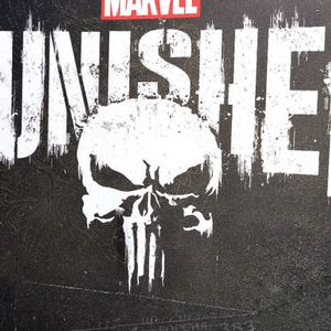The Punisher skull: Unofficial logo of the white American death cult