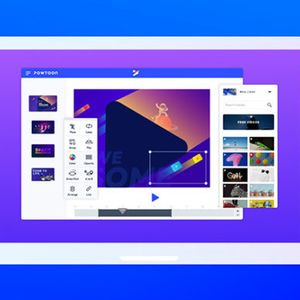 This powerful presentation app is beloved by top companies