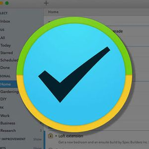 Be more productive than ever with this task-manager app