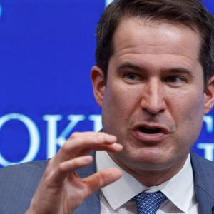 Massachusetts Rep. Seth Moulton drops out of crowded Democratic presidential field