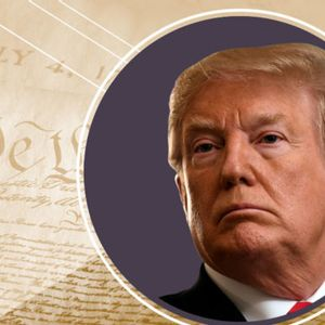 We shouldn't waste this constitutional crisis: Trump's presidency offers a unique opportunity