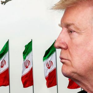 Trump looks for a showdown with Iran … or not