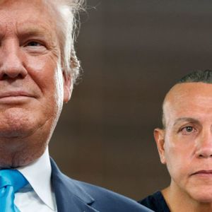 """MAGA Bomber: Donald Trump is """"like a new found drug"""""""