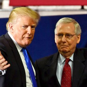 McConnell is working to keep Trumpism alive — no matter 2020 results