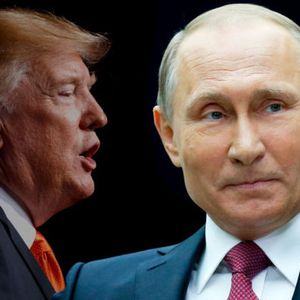 Secrets and lies and Donald Trump