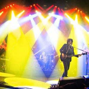 The spontaneous magic of Gov't Mule in concert