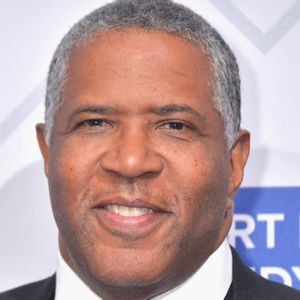 Robert F. Smith's gift to Morehouse grads shouldn't be so necessary