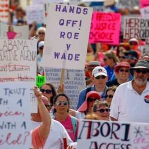 Leaked GOP talking points: Forced birth better than abortion for rape, incest victims