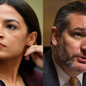 An unlikely duo: Ted Cruz and Alexandria Ocasio-Cortez join forces on bipartisan birth control bill