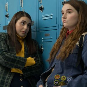 """""""Booksmart"""" and the art of losing control"""