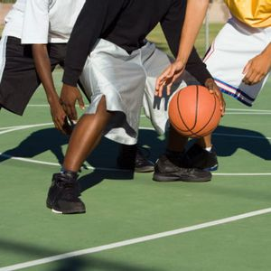 What happens to the young basketball stars who don't go pro?