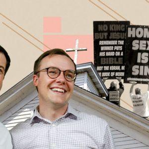 As a gay Christian, Pete Buttigieg's visibility gives me strength