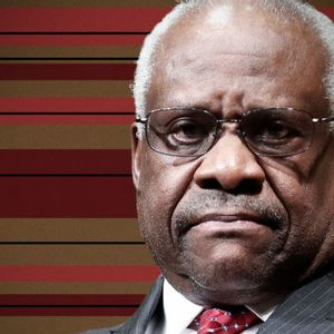 5 dark factors in Clarence Thomas' crusade to drag the Supreme Court to the far-right