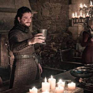 """Kit Harington feared """"Game of Thrones"""" season 8 would be accused of sexism, and he was right"""
