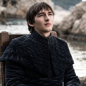 "Isaac Hempstead-Wright first thought Bran's finale twist was a joke: ""Oh s**t, it's real?"""