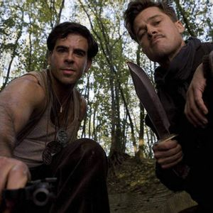 "Revisiting Quentin Tarantino's ""Inglourious Basterds"" in the Trump era"