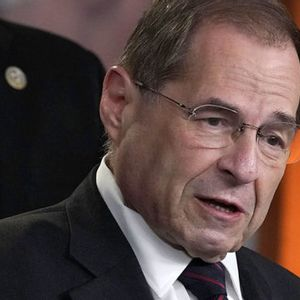 "House Judiciary Chair Jerry Nadler: Trump's effort to stop Mueller probe ""constitutes a crime"""