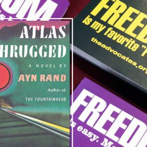 My regrettable libertarian romance: I rebounded from my experimental phase, but many don't