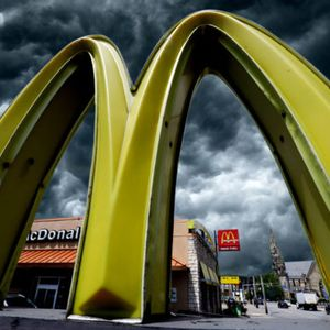 McDonald's workers get attacked 240 times each year