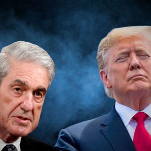 Mueller is no match for Trump's shamelessness and indecency
