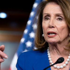 "Nancy Pelosi urges Trump's family to have an intervention with him ""for the good of the country"""