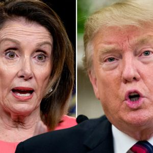 Why Nancy Pelosi isn't sure the threshold for impeachment has been met