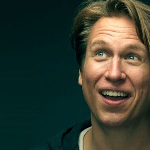 What Pete Holmes knows about the self and love, and self love