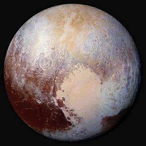 Pluto probably has liquid oceans, scientists say