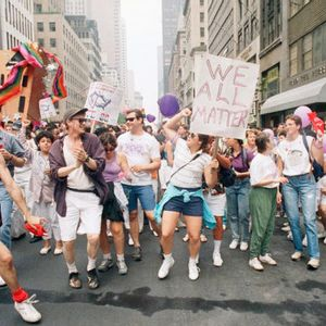On LGBTQ allies and angels, and Stonewall at 50