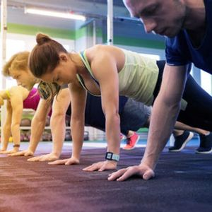 Skip the gym this summer and get fit from your home